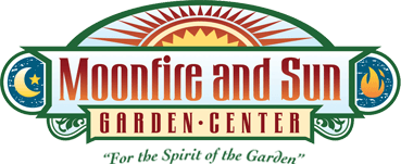 Moonfire and Sun Garden Center